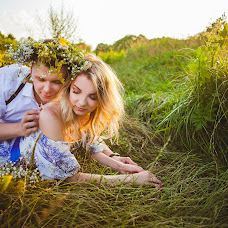 Wedding photographer Tatyana Fedorova (tanyushkagr). Photo of 02.09.2015