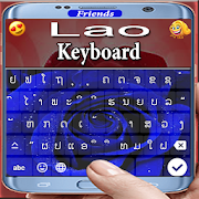 App Friends Lao Keyboard: Keyboard Themes app APK for Windows Phone