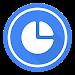 Pixel Shortcuts: Launcher/Digital Wellbeing helper icon