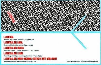 Photo: La Central (2)