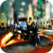Game Ghost Rider Game : Ghost Bike Rider APK for Windows Phone
