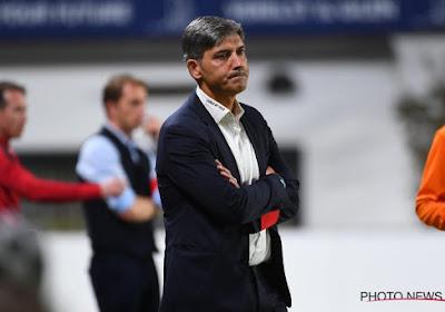 """""""On s'attend à ce que Charleroi gagne tout à domicile et nous assumons ça"""""""