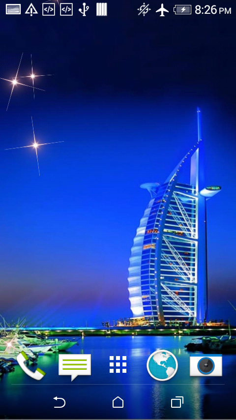 Dubai 3d live wallpaper android apps on google play for 3d wallpaper for home in dubai