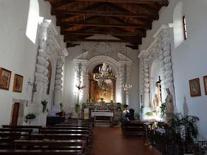 Photo: St Caterina interior - Sicilian baroque