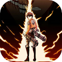 Attack On Titan Wallpapers icon
