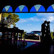 Fotógrafo de bodas Eduardo Blanco (Eduardoblancofot). Foto del 22.12.2018