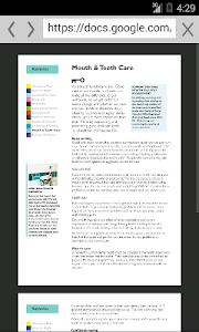 Keys to Care screenshot 3