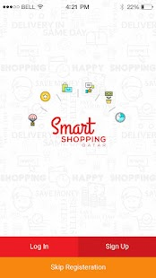 Smart Shopping Qatar - náhled