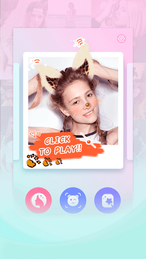 Image of Color Camera - Kawaii Photo,Beauty Plus Cam 3.3.6 1