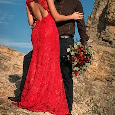 Wedding photographer Yuliya Pekna-Romanchenko (luchik08). Photo of 25.10.2017