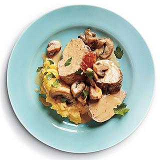 (1-pound) Pork Tenderloin, Trimmed