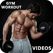 Gym Workout Fitness Videos at Home