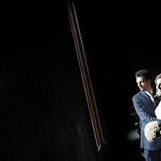 Wedding photographer Pietro Gambera (pietrogambera). Photo of 03.07.2016