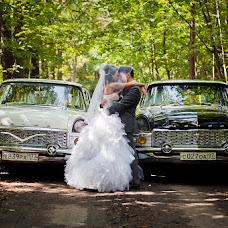 Wedding photographer Vladimir Balukha (balukha). Photo of 31.01.2016