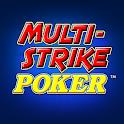 Multi-Strike Poker™   #1 Free Video Poker icon