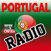 Portugal Radio - Free Stations