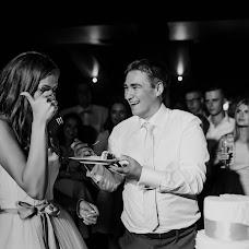 Wedding photographer Anna Vengrovskaya (artprojektas). Photo of 19.03.2016