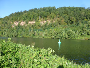 Photo: Am Neckar