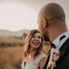 Wedding photographer Aydın Karataş (adkwedding). Photo of 19.11.2018