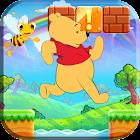 Winie Sboy World the Pooh icon