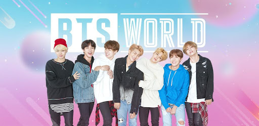 BTS WORLD - Apps on Google Play