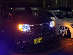 Nボックス JF1 のカスタム事例画像 YAMAKAZUさんの2020年04月04日23:10の投稿