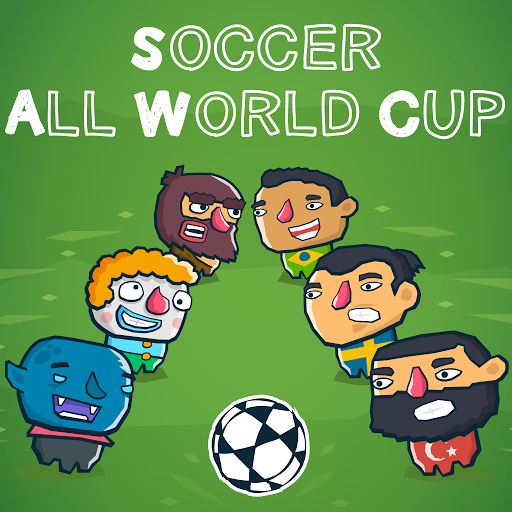 Soccer All World Cup