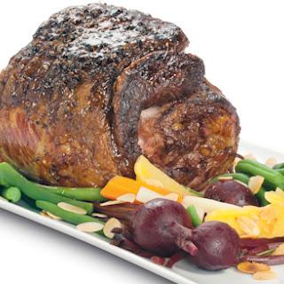 Beef Rolled Rib Roast Recipes.