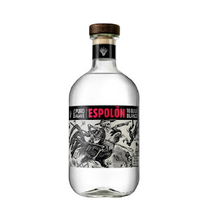 Espolon Tequila blanche julhès