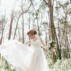 Wedding photographer Alena Khudyakova (a1enka). Photo of 07.08.2017
