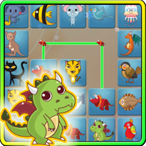 Onet Lovely Animals for PC and MAC