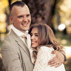Wedding photographer Konstantin Kovalchuk (Wustrow). Photo of 04.08.2018