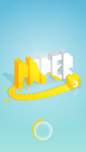 Paper.io 3D Mod Apk (God Mode + All Skins/Zones Unlocked) 6