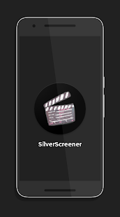 SilverScreener - náhled