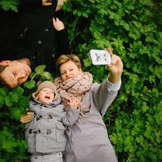 Wedding photographer Denis Ilin (illmatic). Photo of 21.02.2014
