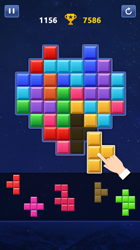 Block Puzzle screenshots 4
