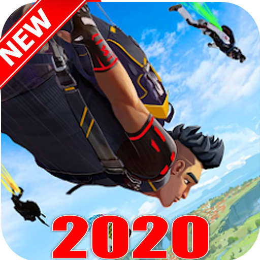 Guide For Free-Fire 2020 : skills and diamants