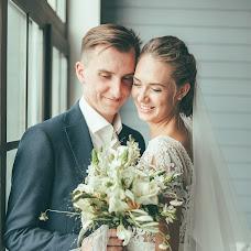 Wedding photographer Natashka Prudkaya (ribkinphoto). Photo of 27.09.2017