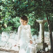 Wedding photographer Nata Danilova (NataDanilova). Photo of 12.02.2017