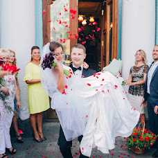 Wedding photographer Mikhail Dubin (MDubin). Photo of 15.02.2018