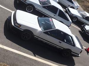 スプリンタートレノ AE86 S60 GT  2ドアのカスタム事例画像 makotさんの2020年02月24日22:15の投稿