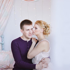 Wedding photographer Anna Pivunova (Iconwedding). Photo of 01.03.2016