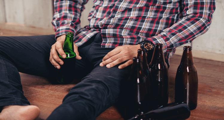 Addiction addiction as a sign of an unhappy marriage