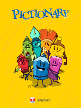 Pictionary™ apk screenshot