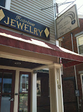 Photo: Rainbow Jewelry in Ipswich, MA proudly displaying their BBB Accreditation