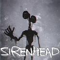 Siren Head Scp Craft Horror icon