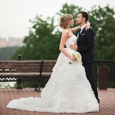 Wedding photographer Ekaterina Rakunova (Raccoon). Photo of 09.06.2015