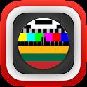 Televizijos Lietuvoje Guide icon