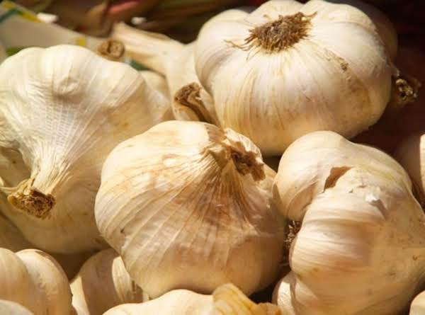 Roasted Garlic Recipe
