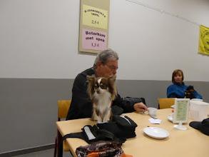 Photo: helaba  mag da zo maar op tafel zitten ??